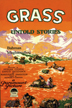 Grass: Untold Stories Published