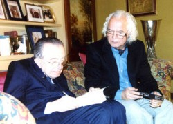 Why I interviewed Giulio Andreotti (1919-2013)