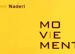 Moviement Magazine, special issue about Amir Naderi