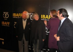 Ibn Arabi International Film Festival, Murcia, Spain