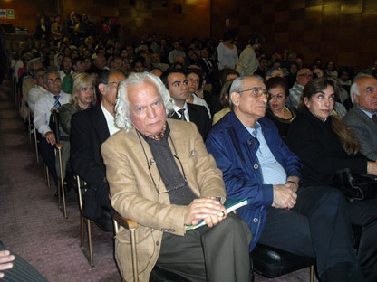 """History of Film Festivals"" at Kanoon Iranian London"