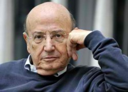 Death of Angelopoulos