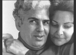 Chronology of Ahmad Shamlou's Life & Work