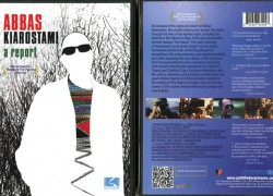 Abbas Kiarostami: A Report released on DVD