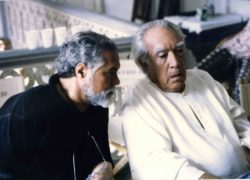 My memory of Maestro Anthony Quinn (Part One)